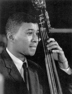 Paul Chambers. (1935-1969).