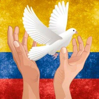 ACUERDOS DE PAZ EN COLOMBIA (1958-2012) timeline