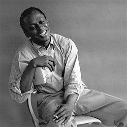 Miles Davis. (1926-1991).