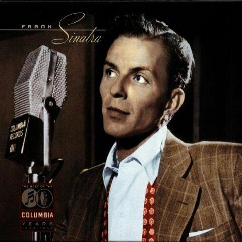 Sinatra: La etapa Columbia (1943-1952). Periodo Sinatra-Stordahl.