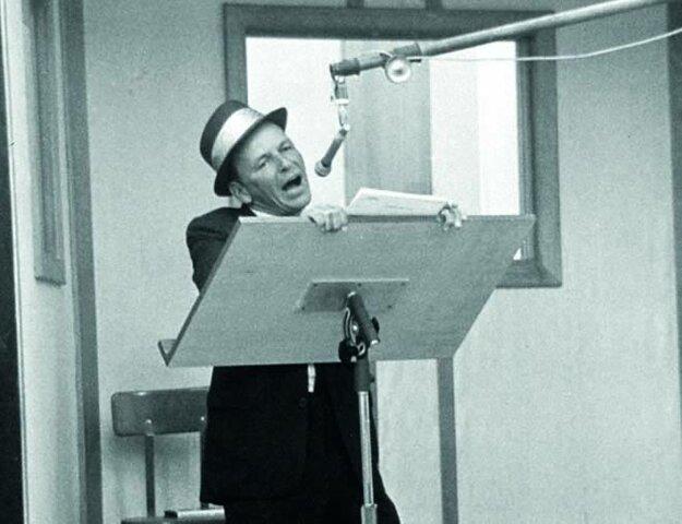Sinatra: La etapa Reprise (1961-1991).