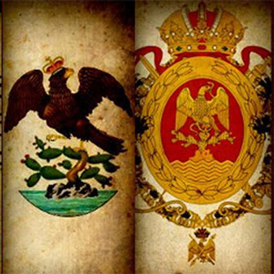 Hernandez Martínez Armando - Historia de México II 501 timeline