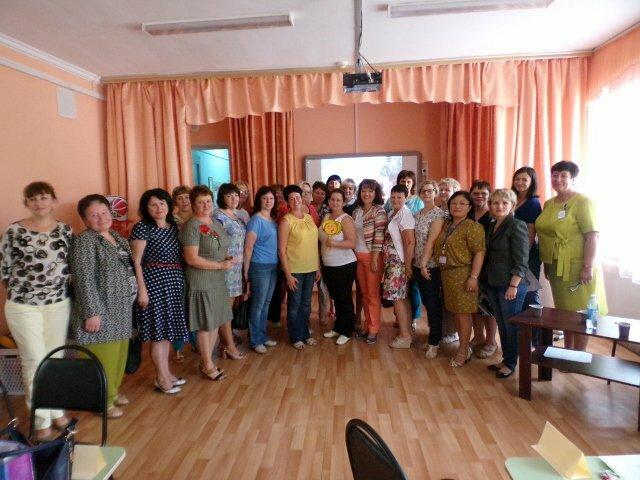 Августовского областное семинар-совещание «Полисубъектный подход к обеспечению качества дошкольного образования»