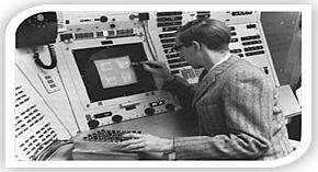 Inicio de la graficación por computadora