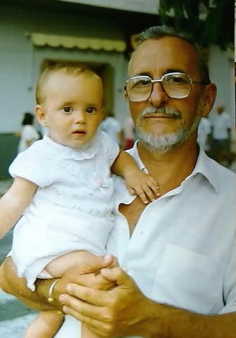 Nace mi abuelo materno, Jose