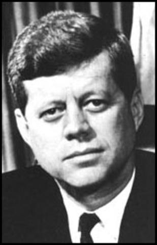 Kennedy Assasination