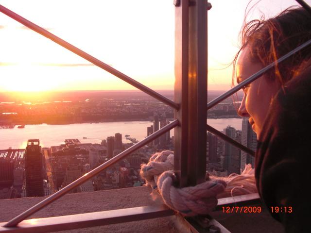 Mi gran viaje a New York!