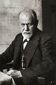 Teoría Psicoanalítica Sigmund Freud