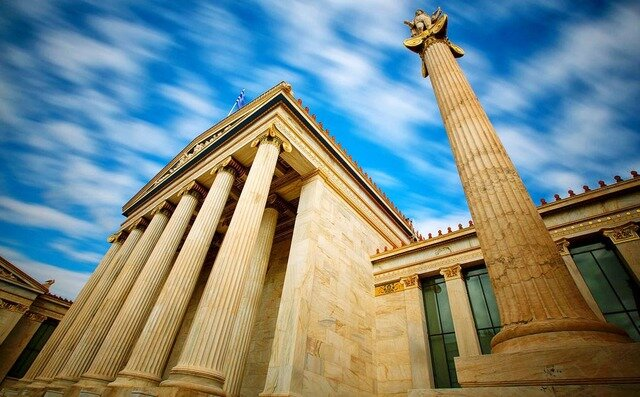 Grecia: Aportes Juridicos
