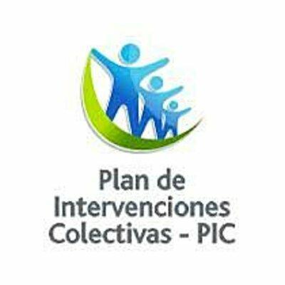 Resolución 0425 de 2008 - Capítulo 4. Plan de Salud Pública de Intervenciones Colectivas