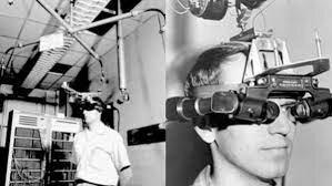 Sistema de Realidad Virtual