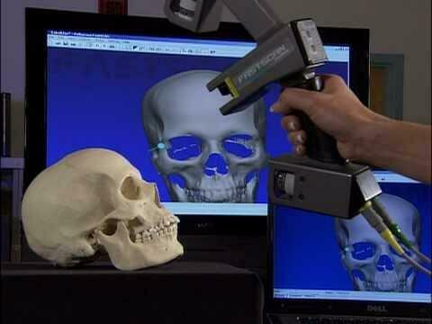 Primer software 3D