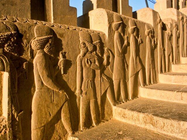 Persians History