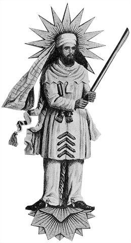 Persians religion