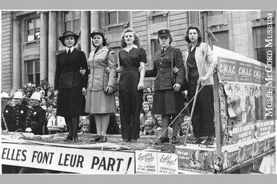 La démographie du Québec à l'époque de Micheline