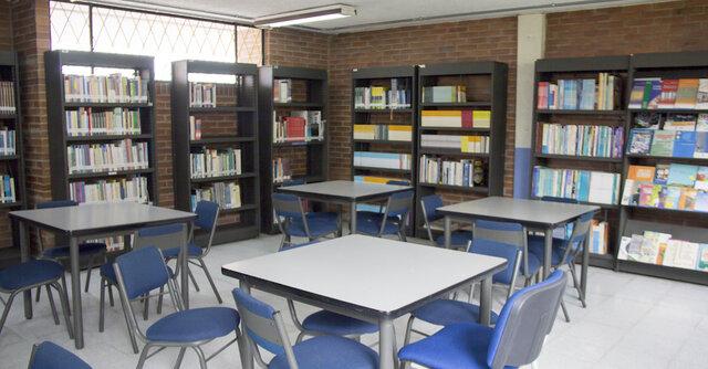Creación de las Bibliotecas Escolares