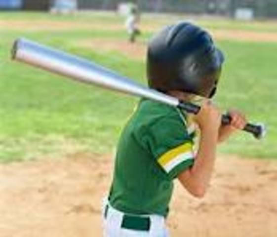 first year of baseball