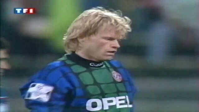 In 1994 he signed for Bayern Munich