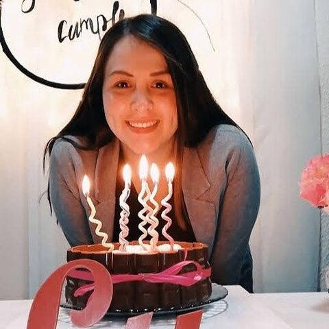 Luisa's birthday