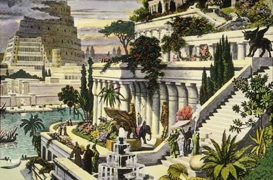 Old Babylonian Empire