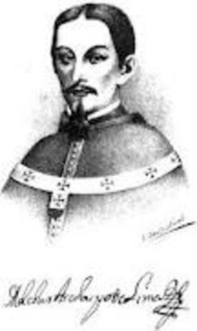 Melchor de Liñán y Cisneros