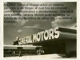La industria automovilística y gaseosa se suman al concepto de negocio