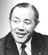 Yoneji Masuda