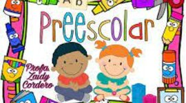 Preescolar timeline