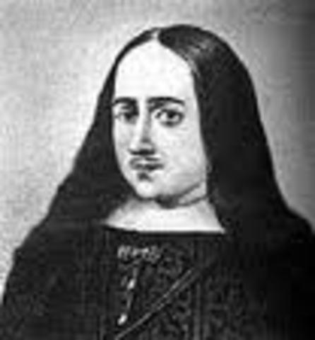 Melchor Antonio Portocarrero