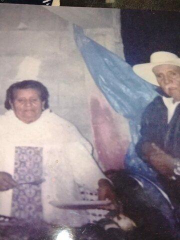 La muerte de mis abuelos