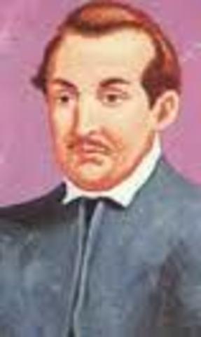 Diego Ladrón de Guevara