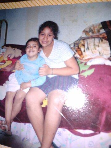 Mi tía
