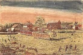 Battles of Lexington / Concord
