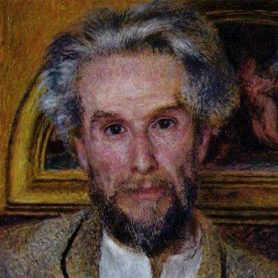 Biografía de Pierre-Auguste Renoir timeline