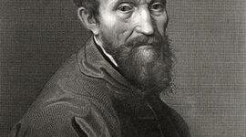 Michelangelo Buonarroti  timeline