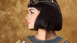 Cleopatra timeline