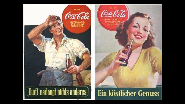 Siglo XX - Mercadotecnia masiva