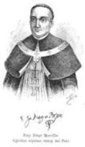 Diego Morcillo Rubio de Auñón