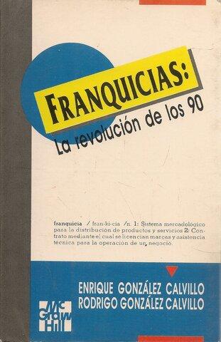 Franquicias: La revolución de los 90