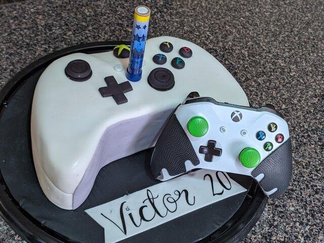 Cumpleaños 20