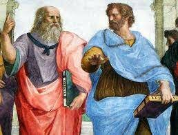 Sócrates (Grecia) y Platón (Grecia