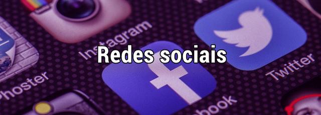 Ingresso nas redes sociais