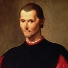 Nicolás de Maquiavelo (Italia)