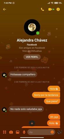 Conocí a Alejandra, otra Mejor Amiga de la Universidad
