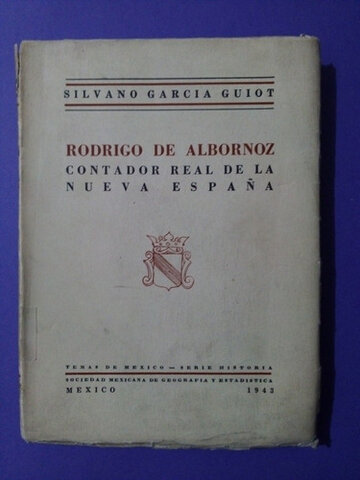 Contador Real de la Nueva España