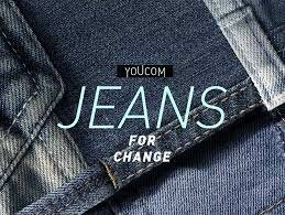 Campanha Jeans For Change - Youcom