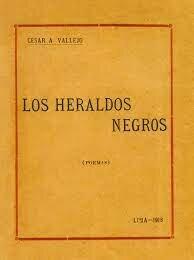 CIRCULACIÓN DE LOS HERALDOS NEGROS