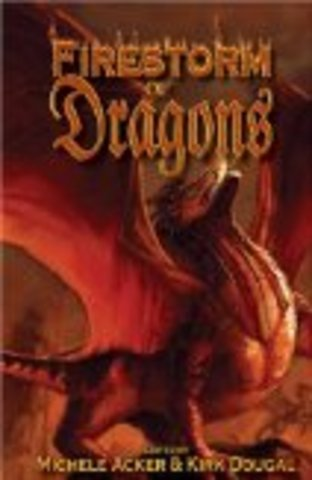 Firestorm of Dragons (anthology)