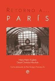 RETORNO A PARIS