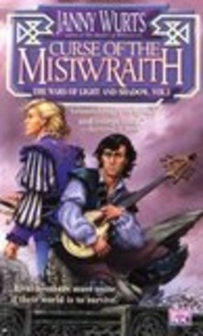 Curse of the Mistwraith by Janny Wurts